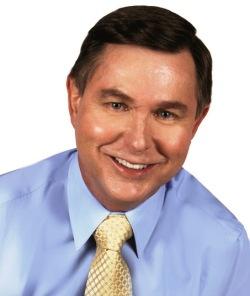 Dr. Alan Zimmerman head-shoulder